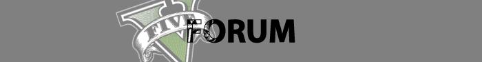 Forum GTA V