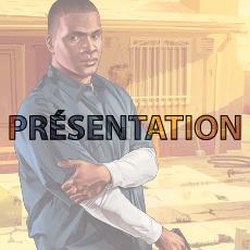 Presentation GTA V
