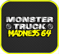 monster truck madness 64