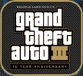 gta 3 10th anniversary