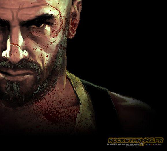 Image Max Payne 3