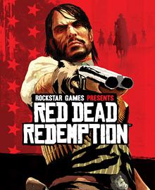 Jaquette Red Dead Redemption