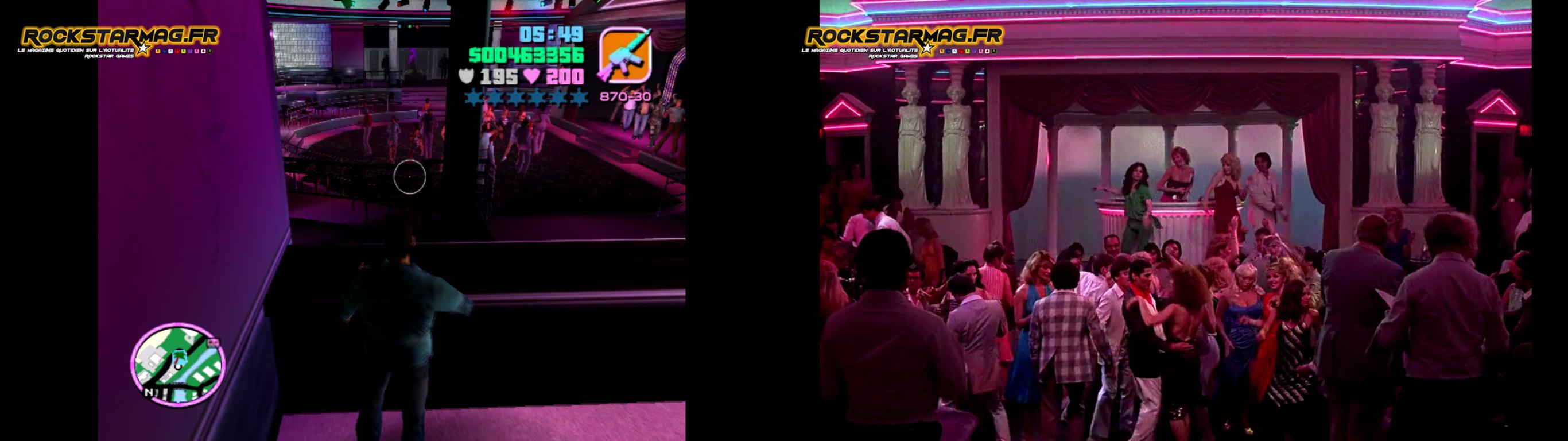 Easter Eggs GTA Vice City 01