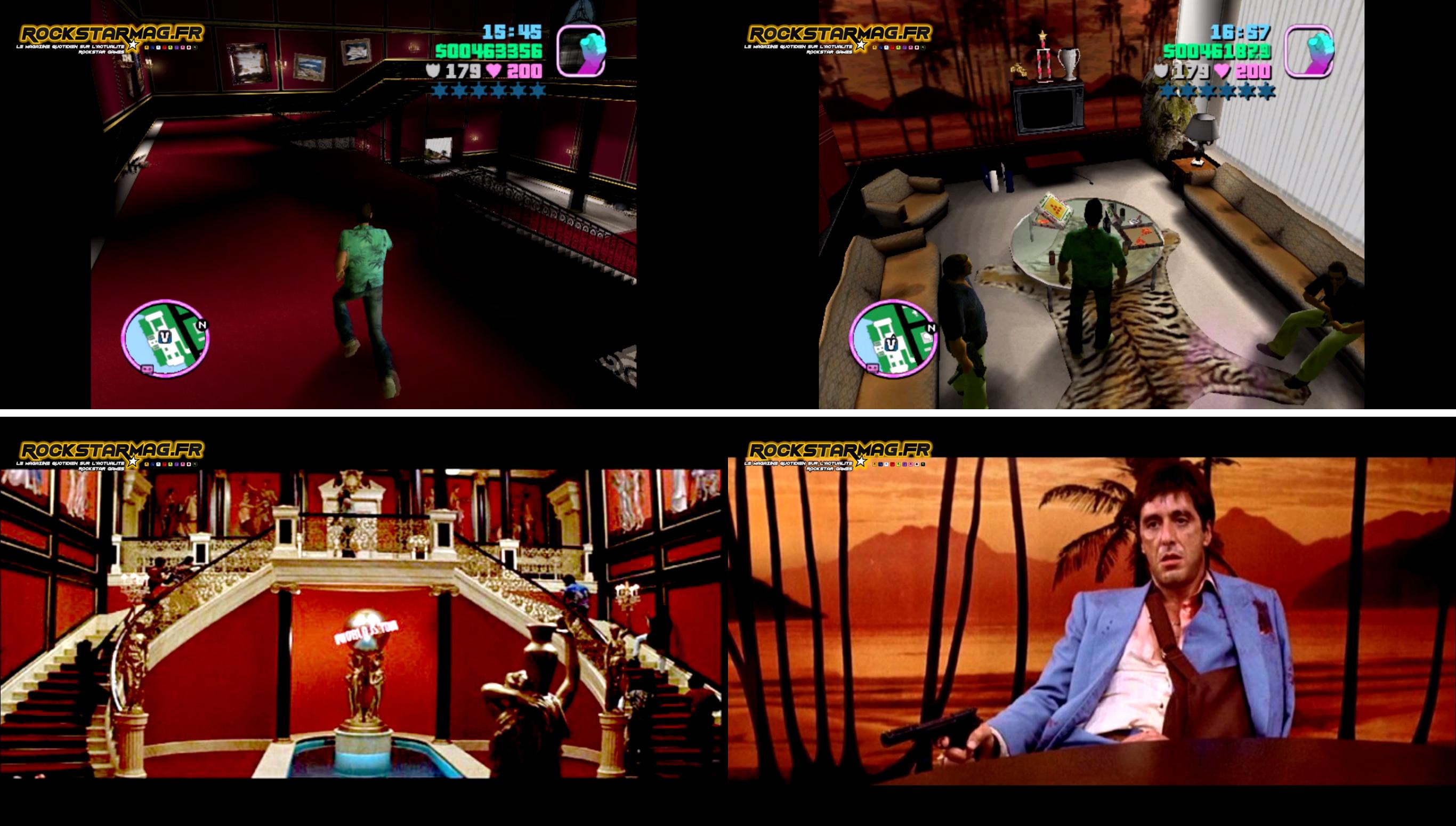 Easter Eggs GTA Vice City 02
