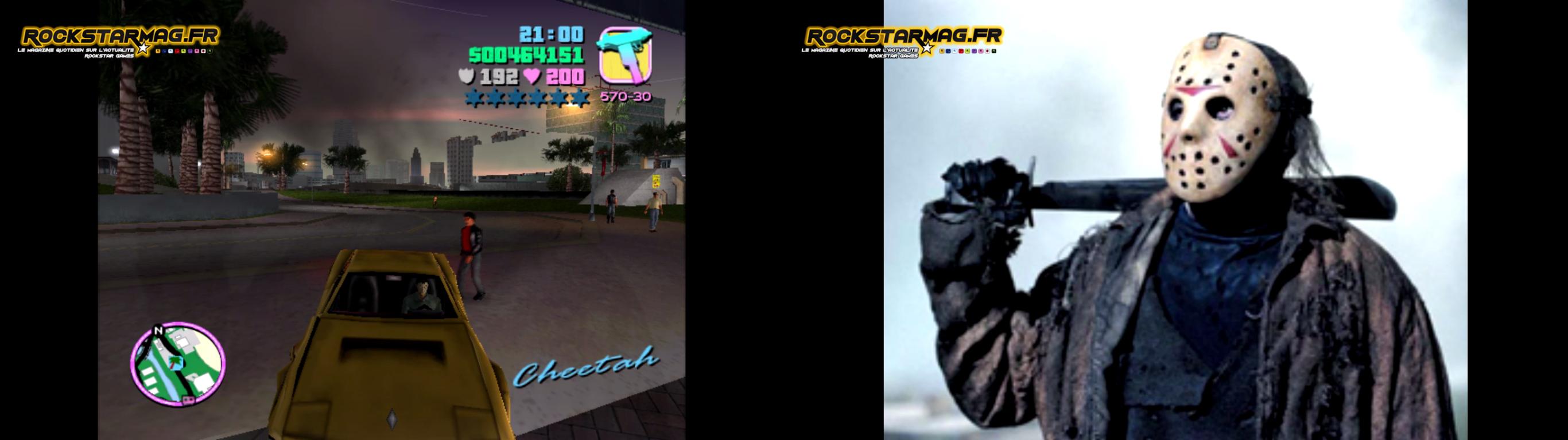Easter Eggs GTA Vice City 04