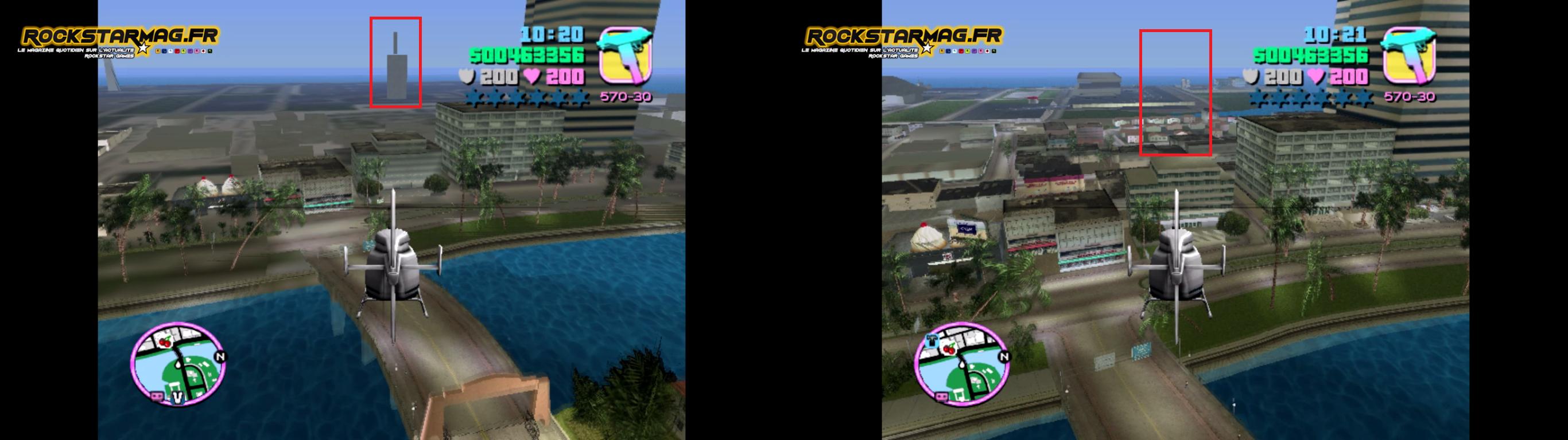 Easter Eggs GTA Vice City 09