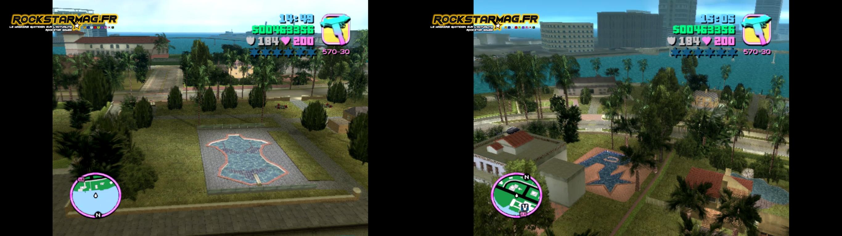Easter Eggs GTA Vice City 10