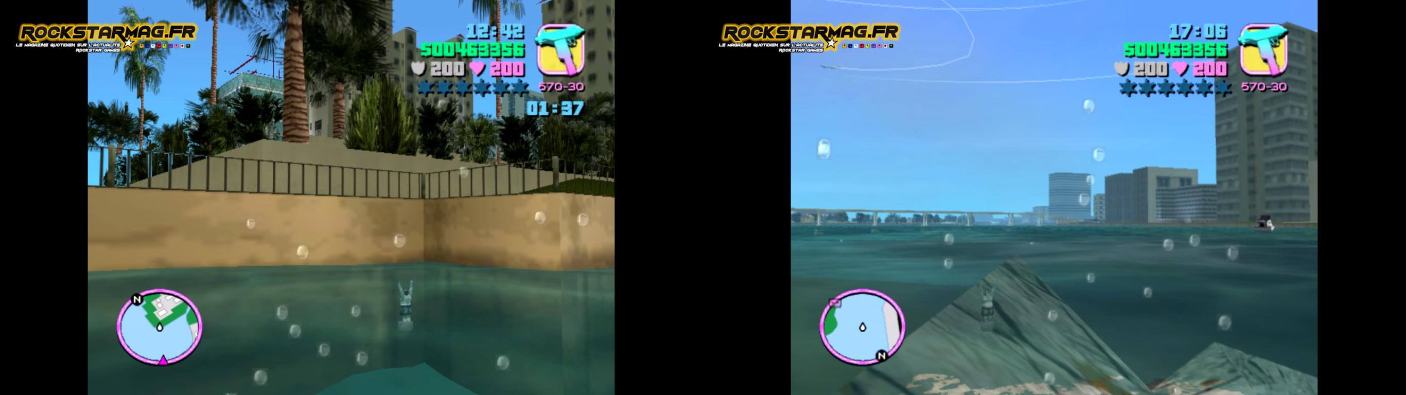 Easter Eggs GTA Vice City 11