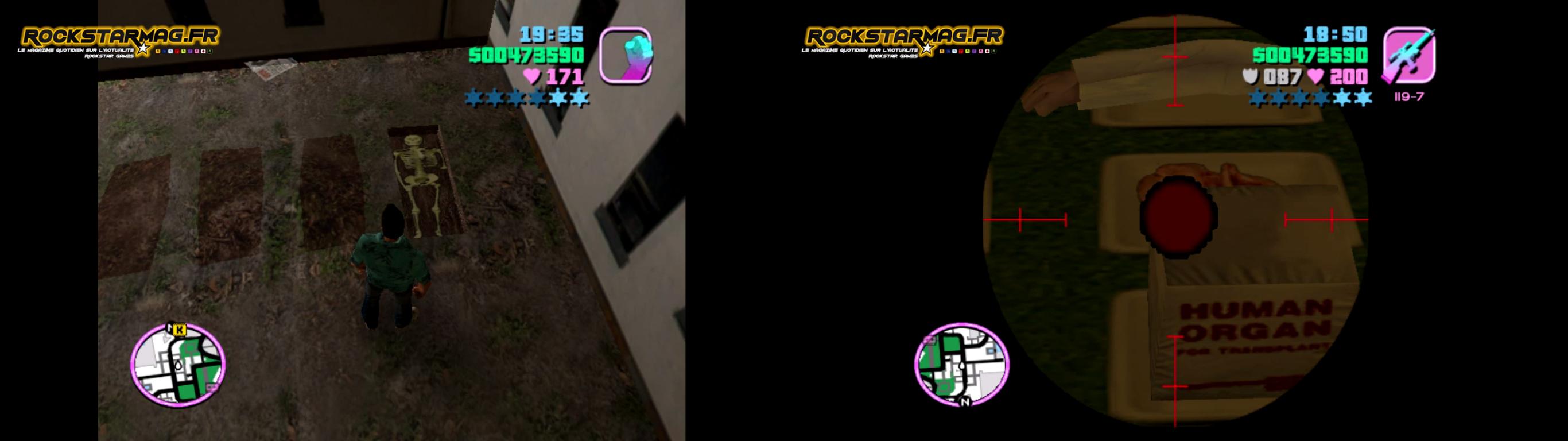 Easter Eggs GTA Vice City 16