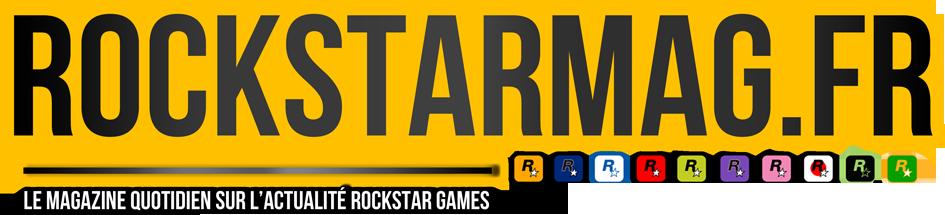 Logo Rockstar Mag.fr