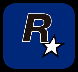 Logo Rockstar North