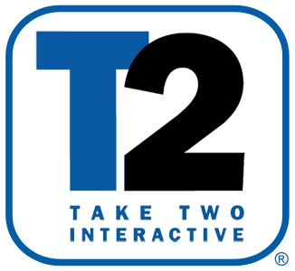 Logo Take Two Interactive